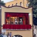 Teatro dei burattini, una piacevole consuetudine che si prolunga