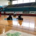 Oltre sport riporta il powerchair football sul parquet del PalaDolmen