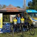 Giro d'Italia ciclocross, Ludobike protagonista