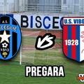 Bisceglie-Vibonese, Mansour: «Dovremo fare la gara perfetta»