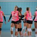 Star Volley, vietato distarsi