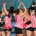 Star Volley, trasferta infrasettimanale a Foggia