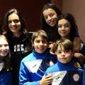 Euratletica premiata alla festa Fidal Bari-Bat