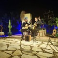 """La tecnica e i virtuosismi chitarristici del  """"Duo Variandi """" incantano al concerto in memoria di Mauro Giuliani"""