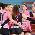Star Volley concentrata, limpido 3-0 sul parquet di Foggia