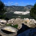 Trekking naturalistico dal monte Saraceno alla spiaggia di Mattinata