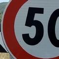 Limite di velocità a 50 km orari sulla Bisceglie-Molfetta