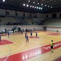 Il Fùtbol Cinco si inceppa sul più bello, finale di Coppa Puglia Itria-Futsal Terlizzi