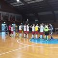 Fùtbol Cinco, successo importante sul difficile campo del Cus Bari