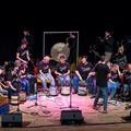 L'Orchestra Don Uva e il cuore oltre i cancelli