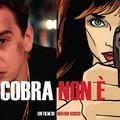 """Domenico Velletri curatore delle animazioni nel film  """"Cobra non è """""""