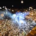 Grande successo per la Cena en blanc di Puglia