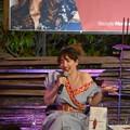 Chiara Francini incanta parlando d'amore