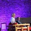 Libri nel Borgo Antico, Gianrico Carofiglio: «Le buone soluzioni sono sempre il risultato di un dialogo rispettoso»
