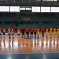 Il Futsal Bisceglie cerca rivincite in Coppa Divisione