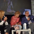 De Puyfontaine incontra Conte a Bisceglie: «Crediamo in questo paese e vogliamo dimostrarlo al governo e agli italiani»
