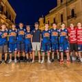 """Domenica il torneo Under 16  """"Città dei Dolmen """""""