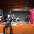 A.B.A. the illusionist al Festival della magia di Bari