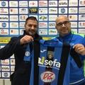 Nico Ventura nuovo tecnico del Bisceglie Femminile