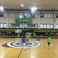 Futsal Bisceglie, in archivio la proibitiva amichevole con l'Acqua e Sapone