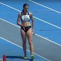 Salto in lungo, Adriana Cosmai undicesima ai Campionati italiani assoluti