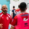 La Diaz fa visita alla capolista Aquile Molfetta
