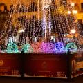 Lo sdegno di Spina per l'albero di Natale sponsorizzato