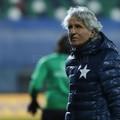 """Aldo Papagni fa il punto sul suo Bisceglie a """"Terzo Tempo"""""""