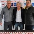 Aldo Papagni riparte dalla Vastese