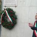 Bisceglie commemora Aldo Moro
