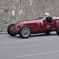 32ª edizione del Rally vetture storiche Alfa Romeo