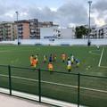 Continua ad allenarsi il Don Uva in vista della quarta giornata di Promozione