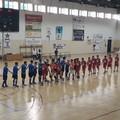 Fùtbol Cinco, ad Altamura vittoria fondamentale in chiave playoff