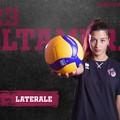 Star Volley, Emanuela Altamura è un altro prezioso punto fermo