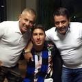 Bisceglie, colpo spagnolo: preso l'attaccante Álvaro Montero