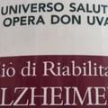 Importante convegno sull'Alzheimer promosso da Universo Salute
