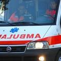 Incidente sulla Bisceglie-Molfetta, giovane in ospedale