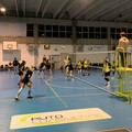 Star Volley, spunti confortanti dall'amichevole di Fasano