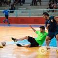Futsal Bisceglie incompleto ma orgoglioso