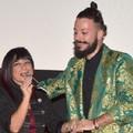 """""""La mia sana follia """" di Andiel vince il premio Roma videoclip"""
