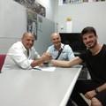 Andrea Chiriatti torna in nerazzurro