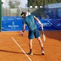 Andrea Pellegrino trionfa in doppio a Parma