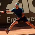 Andrea Pellegrino supera il primo turno del Challenger di Francavilla