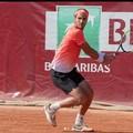Challenger Biella, Pellegrino eliminato agli ottavi di finale