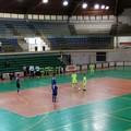 Cinco, pari e spettacolo sul campo del Futsal Andria