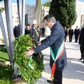 La città di Bisceglie ha ricordato il sacrificio di De Trizio e De Cillis