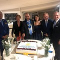 Il biscegliese Antonio Papagni nuovo presidente del Rotary Club Corato