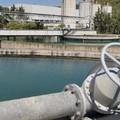 Aqp annuncia: «In rete oltre 25 mila metri cubi di acqua in più al giorno»