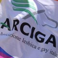 "L'Arcigay Bat al presidio  ""Bari antifascista """
