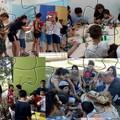 I bambini delle fate e Con.te.sto. presentano l'edizione 2019 del Campus Aba